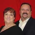 Jeff With Real Estate Agent at RE/MAX T-town