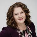 Lori Lyons Real Estate Agent at Vic Green Realty