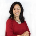 Luisa Ng Real Estate Agent at Outside Office