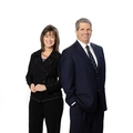 Thomas and JoAnn Jacobs Real Estate Agent at Coldwell Banker Hartung and Noblin