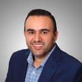 Jimmy Morales Real Estate Agent at Keller Williams Realty Sw