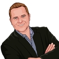Aaron Morrow Real Estate Agent at Coldwell Banker Apex