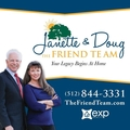 Janette Friend-Harrington Real Estate Agent at eXp Realty, LLC