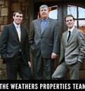 Steve Weathers Real Estate Agent at Realty Professionals, Inc.