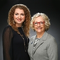 Mary Watts & Amy Pfister -    The Watts Pfister Group Real Estate Agent at Harry Norman, REALTORS