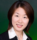 Jia Li Real Estate Agent at Maxreal