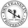 Ben Greenway Real Estate Agent at Ben Franklin Properties