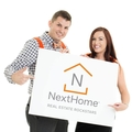 Cherrie & Zach Real Estate Agent at NextHome Real Estate Rockstars